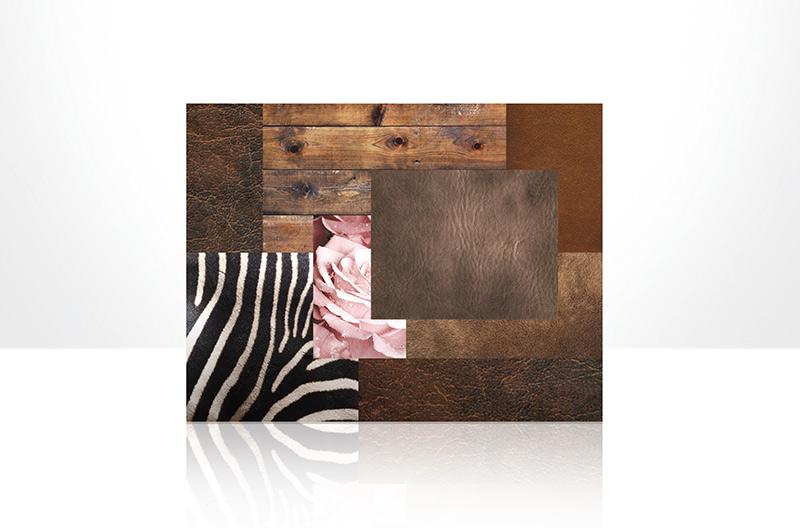 SINAHIA - Image aperçu crédence matières MA30005