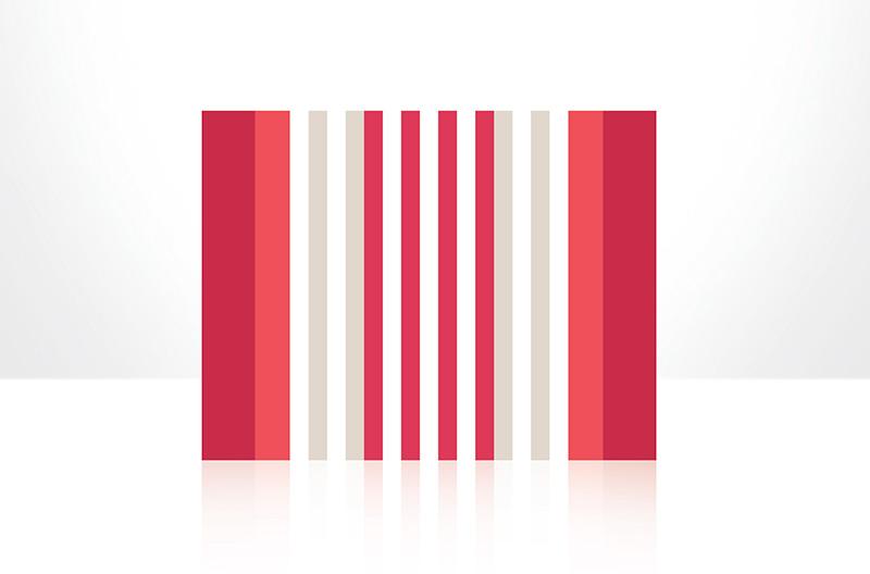 SINAHIA - Image aperçu crédence motifs MO10003