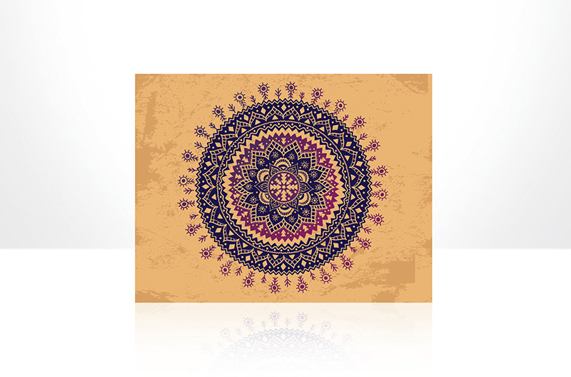SINAHIA - Image aperçu crédence motifs MO10004